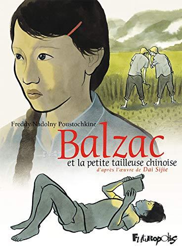 9782754811330: Balzac et la Petite Tailleuse chinoise