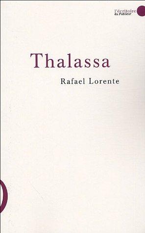 9782754900126: Thalassa