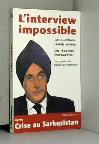 9782754900904: L'interview impossible