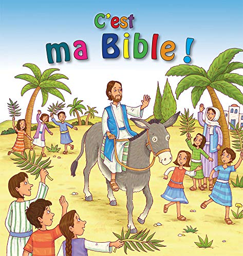 9782755001105: C'est ma Bible ! (French Edition)