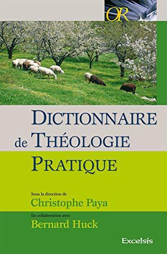 9782755001501: dictionnaire de theologie pratique