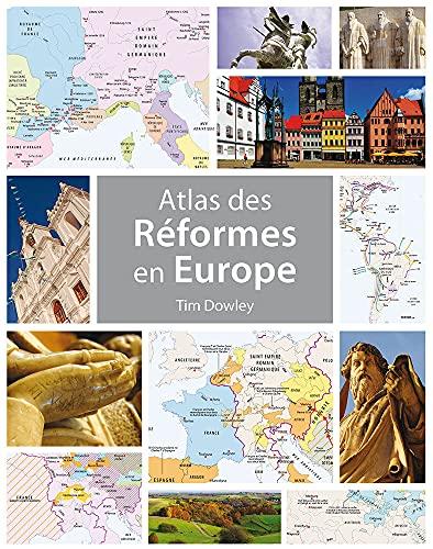 9782755002867: Atlas des réformes en Europe