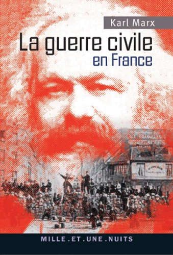 9782755500202: La Guerre civile en France