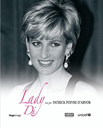 9782755601640: Lady Di : vue par Patrick Poivre D'Arvor
