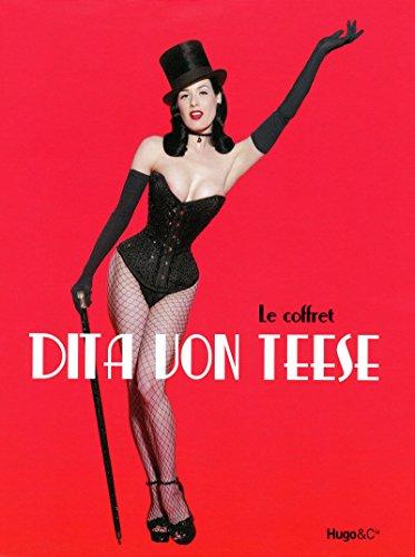 9782755603514: Dita Von Teese : L'art du glamour (1DVD)