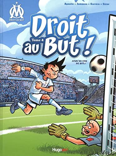 Droit au But ! - Tome 4: Agnello, Thierry