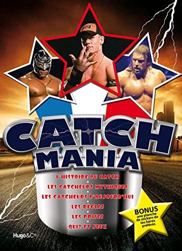 9782755604603: Catch mania