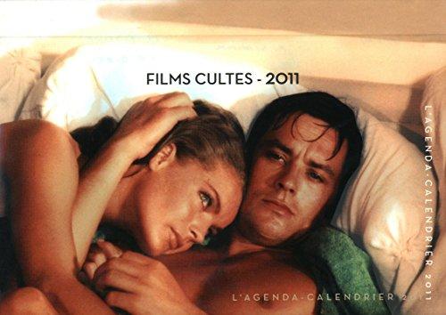 9782755605259: AGENDA CALENDRIER FILMS CULTES