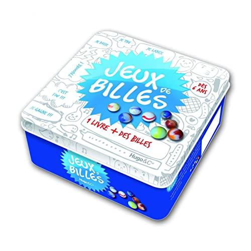 9782755607291: BOITE JEUX DE BILLES