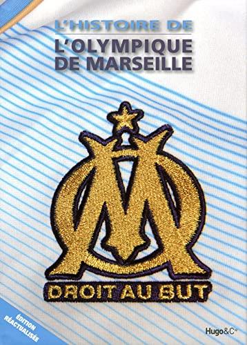 l'histoire de l'Olympique de Marseille: Emmanuel Jean, Fr�d�ric Rostain, J�r�me ...