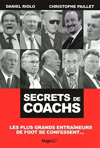 9782755609004: SECRETS DE COACHS