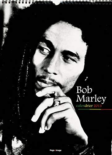 9782755610260: Calendrier mural Bob Marley 2013