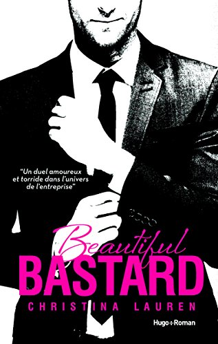 9782755612042: Beautiful Bastard (New Romance)
