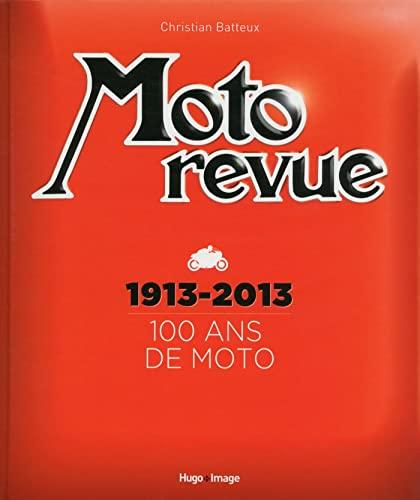9782755613094: Moto revue