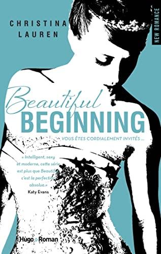 9782755614558: Beautiful beginning (New Romance)