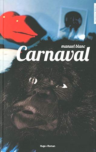 9782755615005: Carnaval
