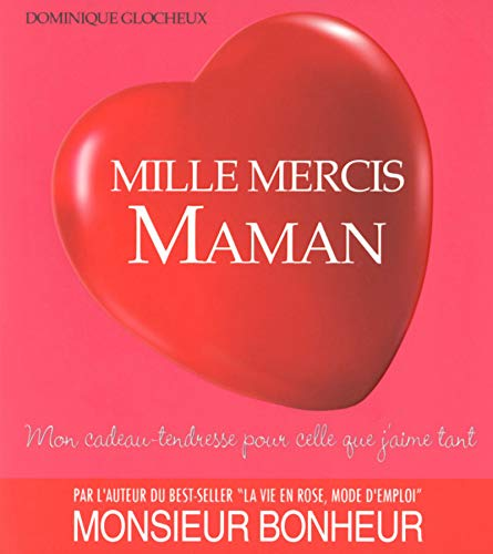 9782755615333: Mille mercis maman