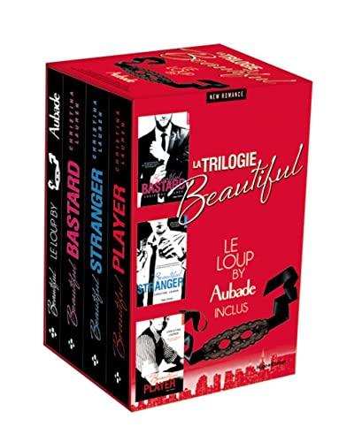 Coffret La trilogie Beautiful - Le loup by Aubade inclus: Christina Lauren