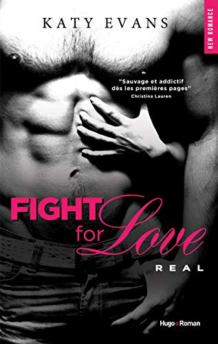 9782755617023: Fight For Love - Real