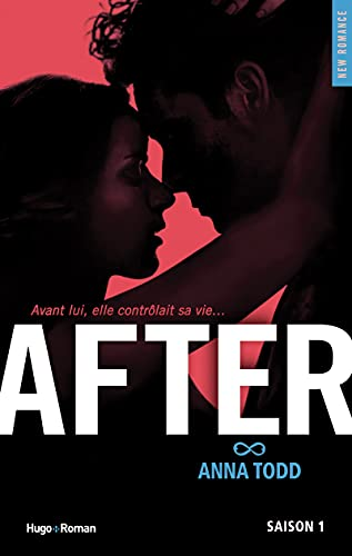 After Saison 1 (French Edition): Anna Todd