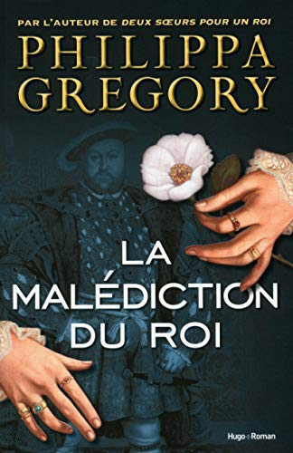 la malédiction du roi: Gregory Philippa