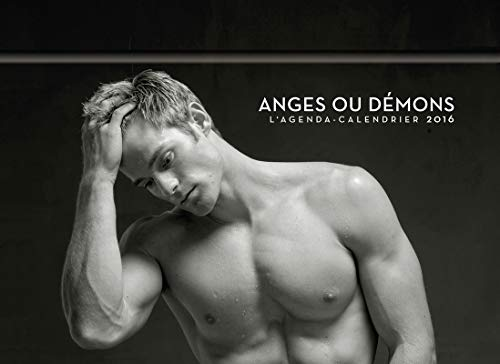 9782755619300: L'Agenda-Calendrier 2016 Anges ou d�mons