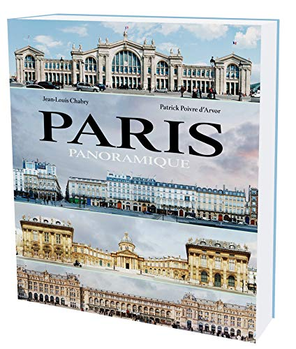 9782755622188: Paris Panoramique (French Edition)
