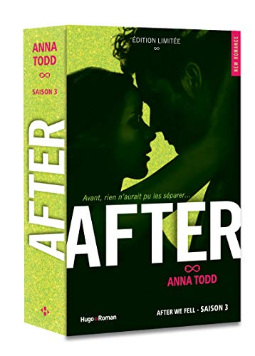 9782755622676: After Saison 3 (Edition limitée) After we fell