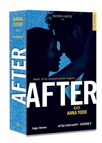 9782755622690: After Saison 5 (Édition Limitee)