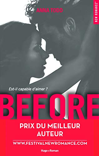 After : Before : saison 1