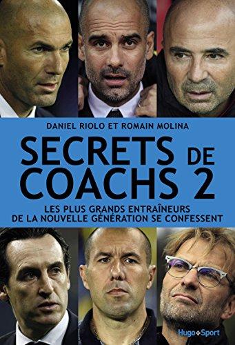 9782755622973: Secrets de coachs - tome 2