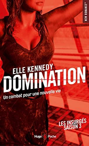 9782755639933: Domination Les insurgés Saison 3