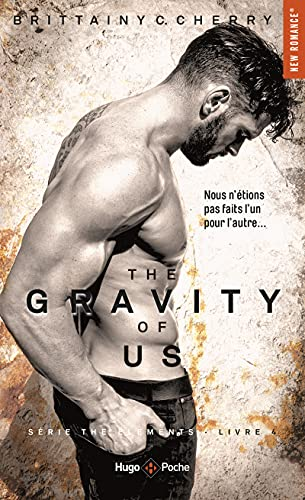 9782755639940: The gravity of us (Série The elements) - tome 4 (4)