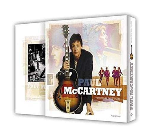 9782755643848: Paul McCartney : Chronique des enregistrements studio / 1962-2019