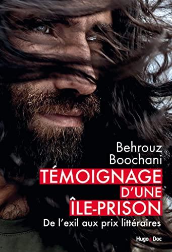 9782755644296: Témoignage d'une île-prison - De l'exil aux prix littéraires