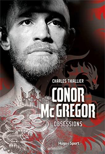 9782755649376: Conor McGregor - Obsessions