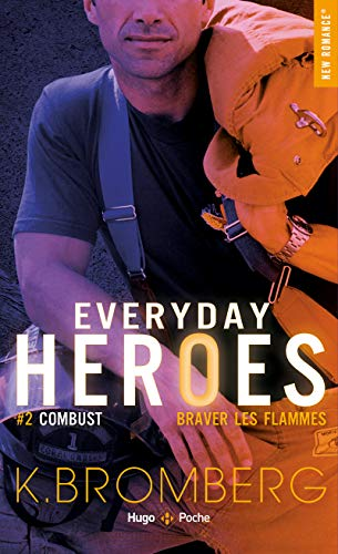 9782755687231: Everyday Heroes - tome 2 Combust (02)