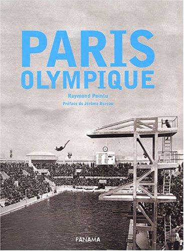 9782755700015: Paris olympique