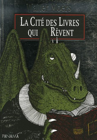 9782755700725: La Cit� des Livres qui R�vent