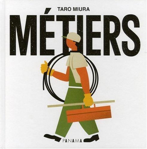 9782755701098: Metiers