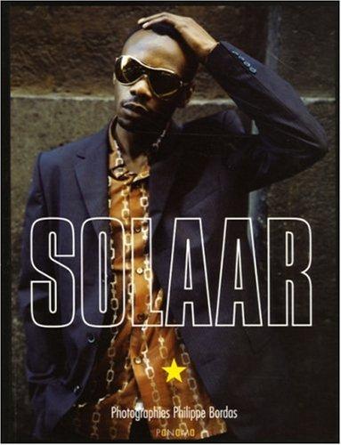 9782755701586: Solaar: Quinze ans de ma vie dans les banlieues du monde