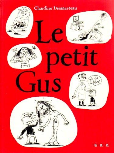 9782755703023: Le petit Gus