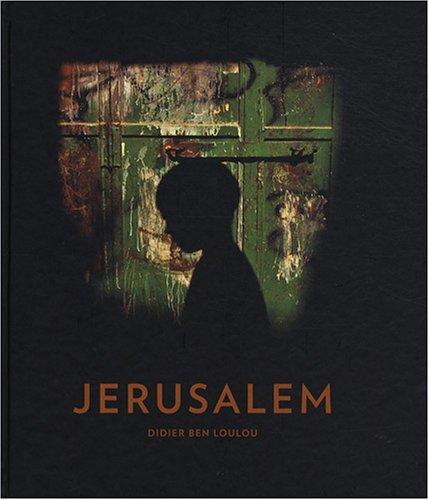 9782755703955: Jerusalem
