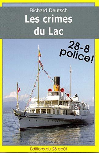 9782755800296: Les Crimes du Lac