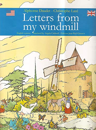 9782755801286: Letters from My Windmill
