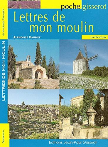 9782755801293: Lettres de Mon Moulin