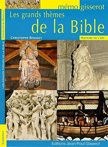 9782755802061: Memo - Grands Themes de la Bible