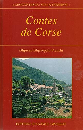 9782755802085: Contes de Corse