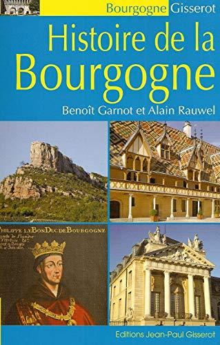 9782755802580: histoire de la bourgogne