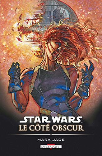 9782756000695: Star Wars le c�t� obscur, Tome 6 : Mara Jade